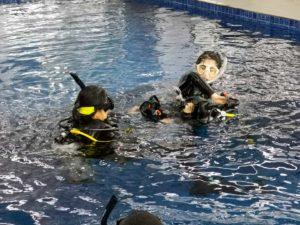 PADI Instructor | Bali Diving Courses | Alpha World Diving