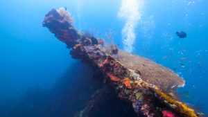 Tulamben | Dive Center Sanur Bali | Alpha World Diving