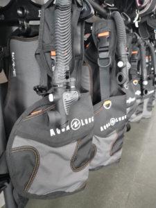 Diving Equipment 3 | Alpha World Diving