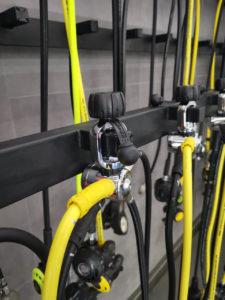 Diving Equipment | Alpha World Diving